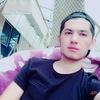 Mirfaiz, 22, London