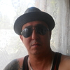 Aziz, 49, г.Андижан