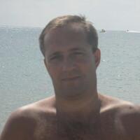 Жорж, 47 лет, Близнецы, Москва