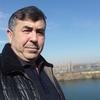 Dashgyn Muradov, 53, Baku