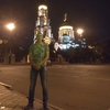 Влад, 18, г.Харьков