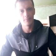 Костя Саникидзе 36 Чусовой