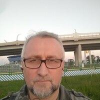 Сергей, 58 лет, Стрелец, Санкт-Петербург