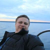 Игорь, 45 лет, Телец, Санкт-Петербург