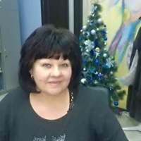 Viktoriya, 59 лет, Рак, Москва