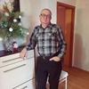 Василий Панасюк, 58, г.Санкт-Петербург