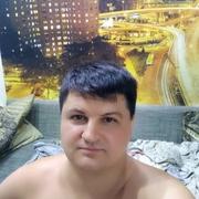 Александр Величко 30 лет (Скорпион) Ухта
