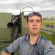 Дмитрий 29 Магнитогорск