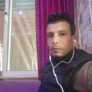 Aziz 32 года (Весы) Рабат