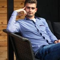 Дмитрий, 27 лет, Дева, Брест
