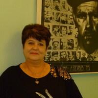 марина, 58 лет, Лев, Калуга