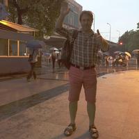 Боб, 55 лет, Стрелец, Москва