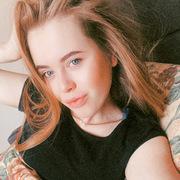 Adilya Iskhakova 23 Казань