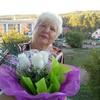 ГАЛИНА, 56, г.Уфа