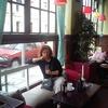 IRENA, 58, Edinburgh