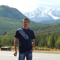 Руслан, 38 лет, Телец, Томск