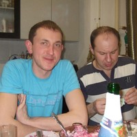 Вячеслав, 34 года, Скорпион, Липецк