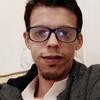 Fares Ahmed, 36, Sana