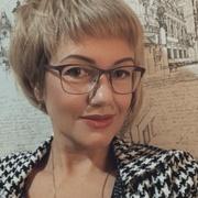 Валентина 40 лет (Козерог) Новосибирск