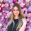 Полина, 24, г.Анталья