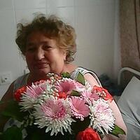 Кузовкина Нина, 68 лет, Овен, Томск