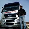Dimitriy, 36, г.Дижон