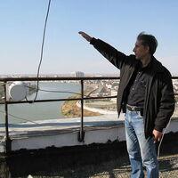 Vitaliy, 56 лет, Рак, Муром