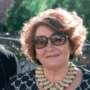 Наталья 61 год (Стрелец) Светлогорск