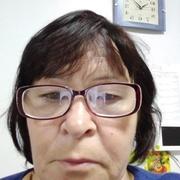 Elena Fateeva 63 Хабаровск