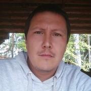 Владимир Раченко 35 Барнаул