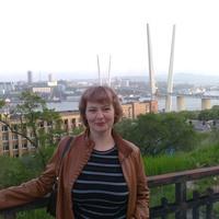 Надежда Орлова, 46 лет, Дева, Владивосток