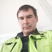 Сергей 46 Тюмень