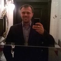Антон, 32 года, Овен, Старый Оскол
