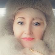 Анна 43 года (Близнецы) Солигорск