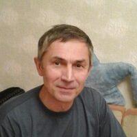 анвар сабирович хисам, 64 года, Телец, Санкт-Петербург