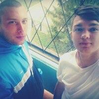 Никита, 22 года, Козерог, Уфа
