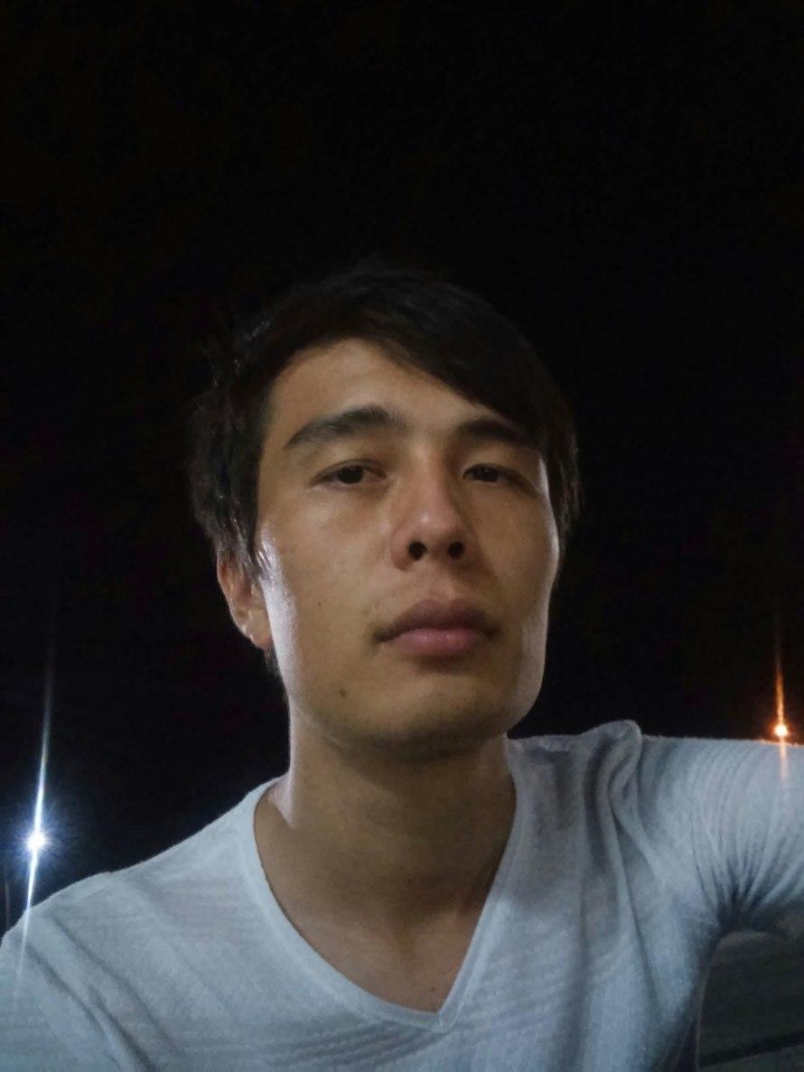 Бахтияр Астана, Казахстан, 21 год, Рыбы