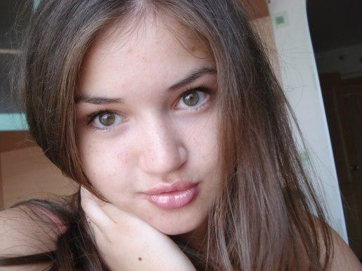 Фото красивых девушек 5