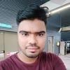 Ahmed, 25, Kuala Lumpur