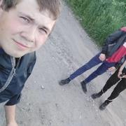 Николай Казмиров 22 Лахденпохья
