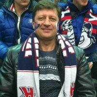 ingvar, 53 года, Весы, Новосибирск