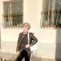 Элла, 59 лет, Козерог, Енакиево