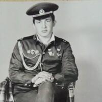 Николай, 58 лет, Стрелец, Энгельс