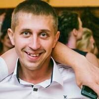 максим, 30 лет, Козерог, Москва