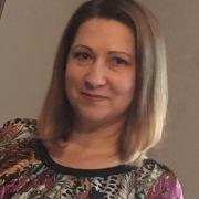 Татьяна 49 лет (Рак) Рязань