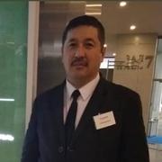 Нурбек 43 Бишкек