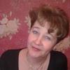 оксана, 52, г.Славск