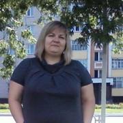 Татьяна 40 лет (Козерог) на сайте знакомств Хойников