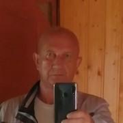 Владимир 62 года (Водолей) на сайте знакомств Малоярославца