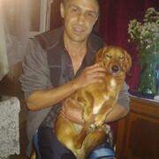 Евгений 41 год (Весы) на сайте знакомств Пограничного
